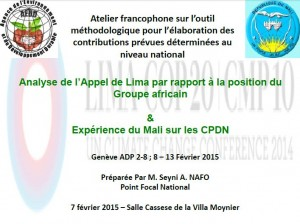 CPDN_NAFO