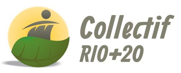 Logo Collectif RIO+20