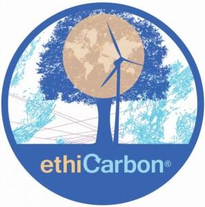 ethiCarbon Logo - Web