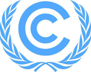 UNFCCC icon only